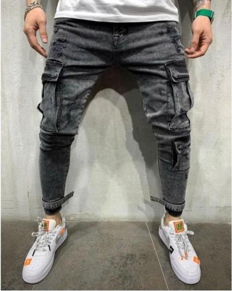 Wear Piramidal Jeans