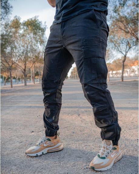 Balance Jogger black  Street