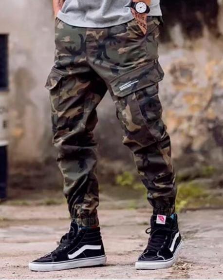 Militar Pockets